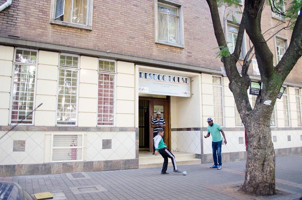 RESDOC - apartments to rent