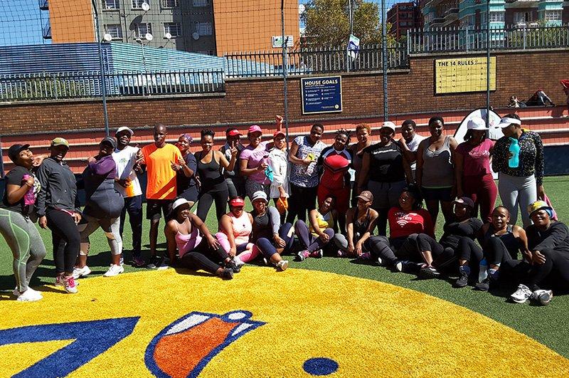Bayana Soccer Team