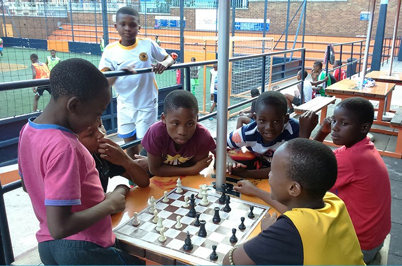 Community Chess team