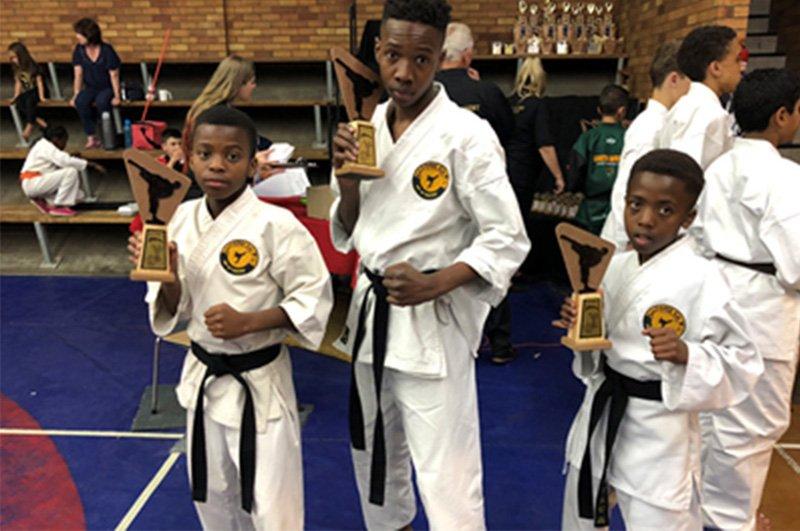 Community sport awards