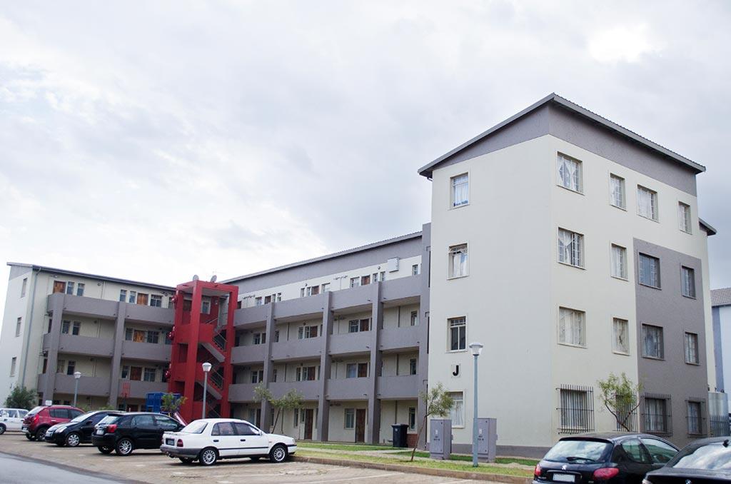 Jabulani Housing for rent