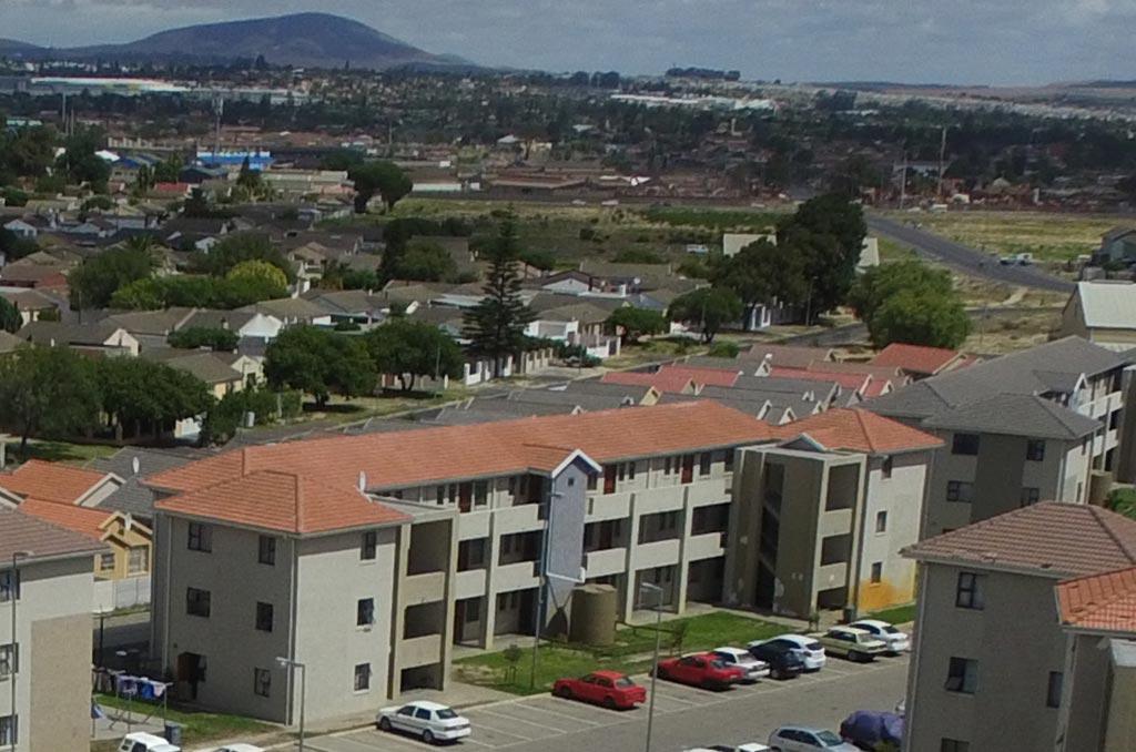 Scottsdene - housing for rent